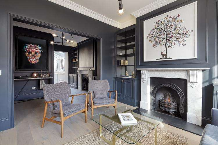 5 Bedrooms House for rent in Wavendon Avenue London W4