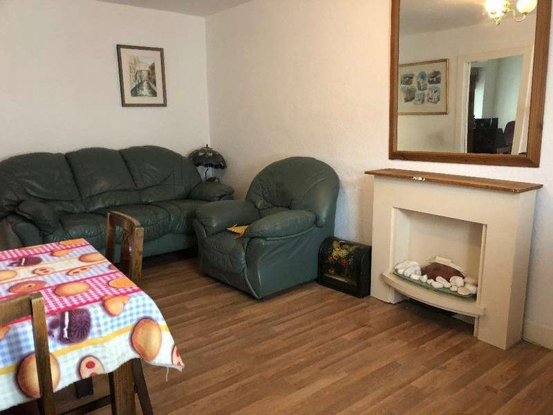 2 Bedrooms House for sale in Ogilvy Street, Tayport