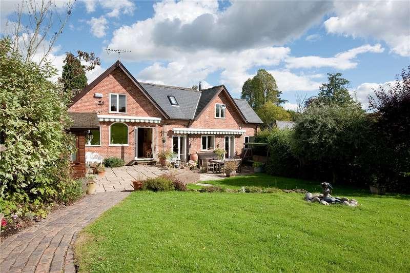 4 Bedrooms House for sale in Hartwell Farm, Edenbridge Road