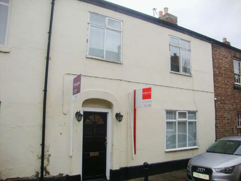 3 Bedrooms Terraced House for sale in Magdalene Street, Durham