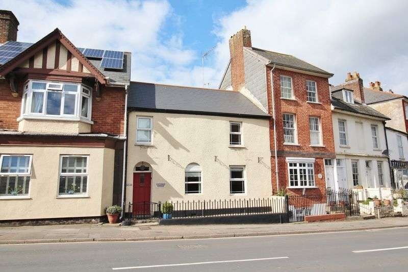 3 Bedrooms Property for sale in Chudleigh Road, Exeter