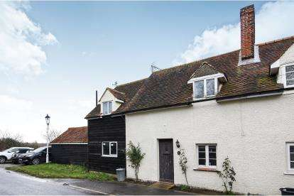 4 Bedrooms Semi Detached House for sale in Ongar, Essex, .