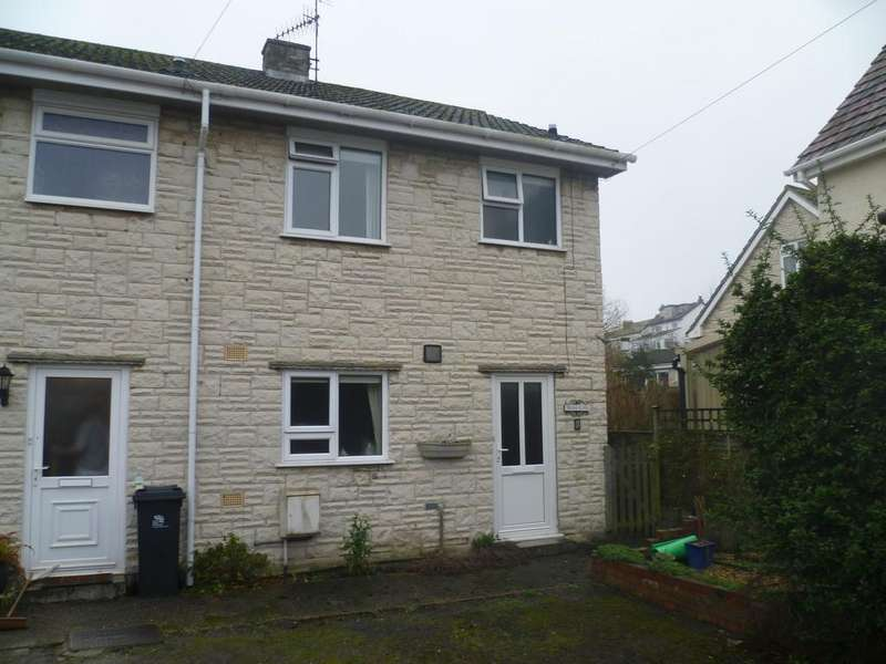 2 Bedrooms End Of Terrace House for rent in Lyme Regis