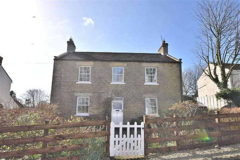 4 Bedrooms Detached House for sale in Hipswell Village, Catterick Garrison, North Yorkshire