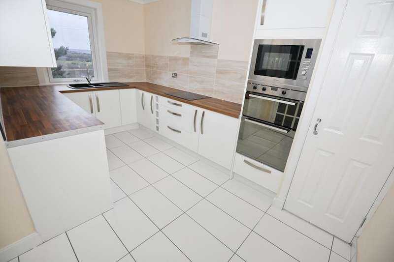 3 Bedrooms Flat for sale in Denfield Drive, Cardenden, Lochgelly