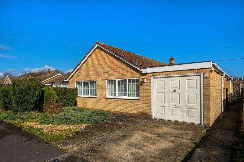 4 Bedrooms Bungalow for sale in 29 Londesborough Way, Metheringham