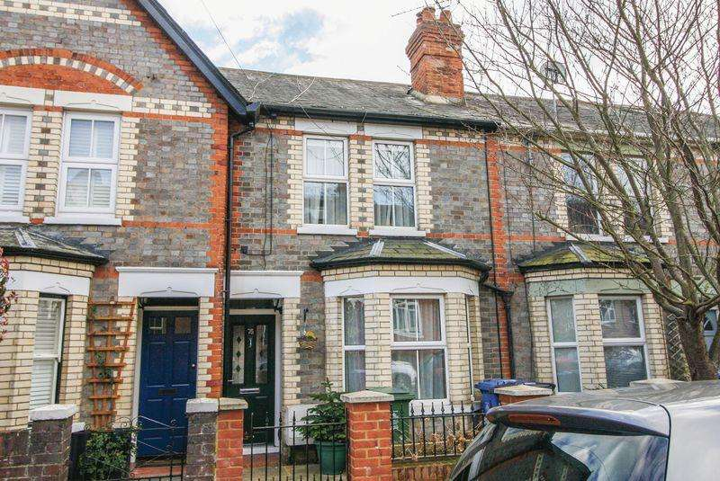 2 Bedrooms Terraced House for sale in Maidenhead