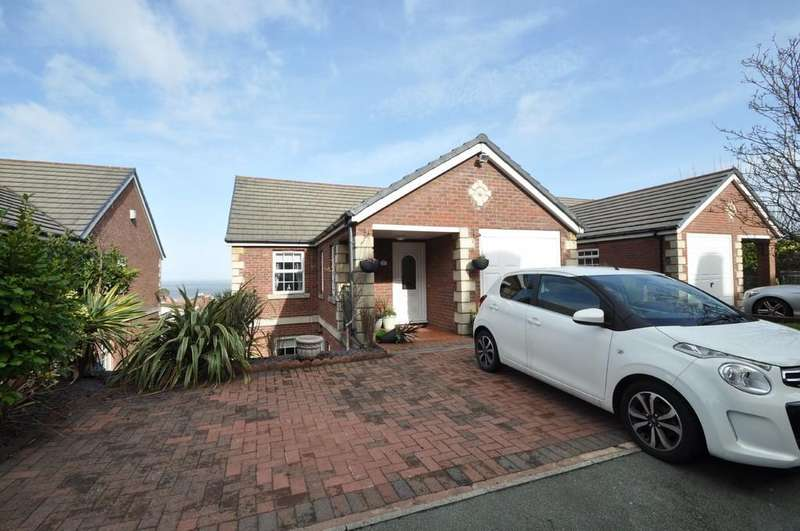 4 Bedrooms Detached House for sale in The Grennan, Wallasey