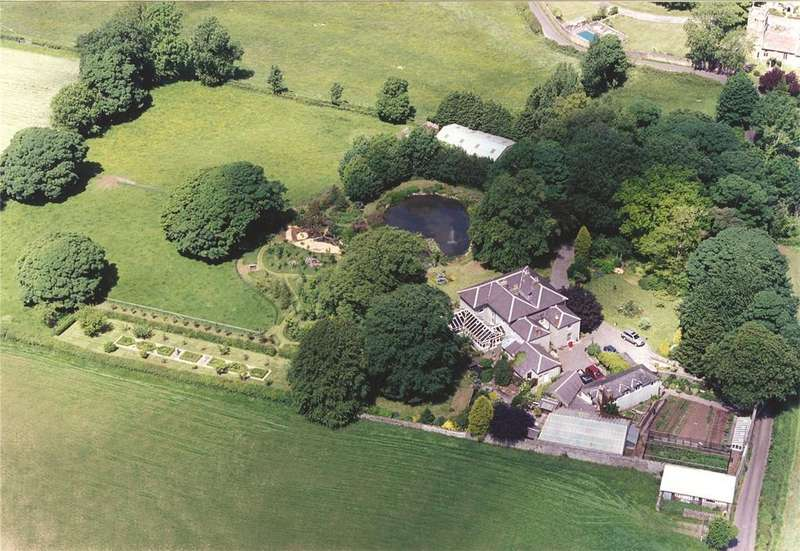 6 Bedrooms Equestrian Facility Character Property for sale in Rowberrow, Winscombe, Somerset, BS25