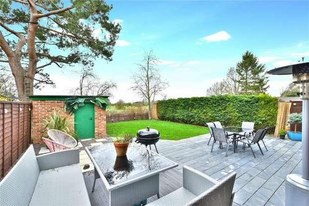 2 Bedrooms Maisonette Flat for sale in Withycroft, George Green, Buckinghamshire