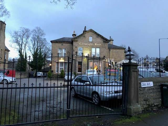 14 Bedrooms Commercial Property for sale in Cartwright Hotel
