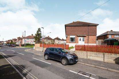 3 Bedrooms Semi Detached House for sale in Cosham, Portsmouth, Hampshire