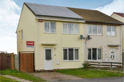 3 Bedrooms Semi Detached House for sale in Cleveland, Bradville, Milton Keynes, Buckinghamshire