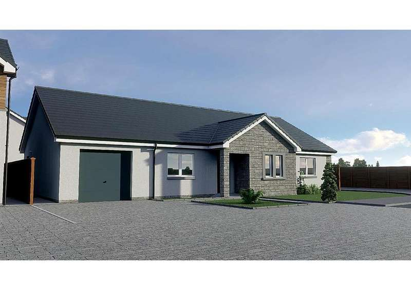 4 Bedrooms Detached Bungalow for sale in Pittenweem Road, Anstruther