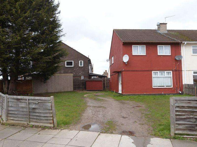 3 Bedrooms Semi Detached House for sale in Birstow Crescent, Mowmacre Hill