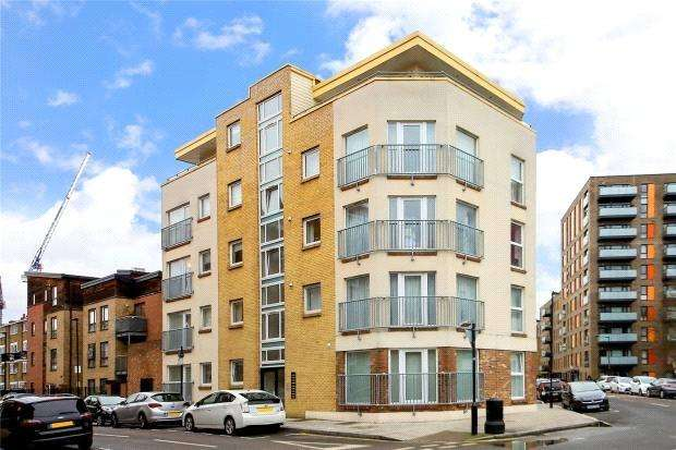 2 Bedrooms House for sale in Pelling Street, Poplar, E14