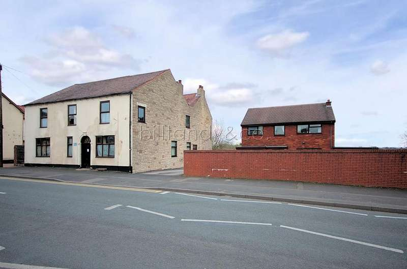 5 Bedrooms House for sale in High Street, Chasetown, Burntwood, WS7