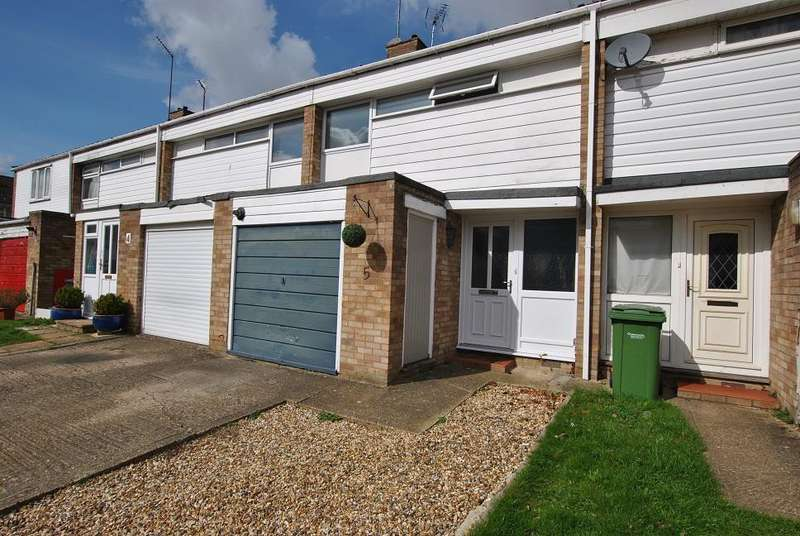 3 Bedrooms Town House for sale in Maple Close, Sonning Common, Reading