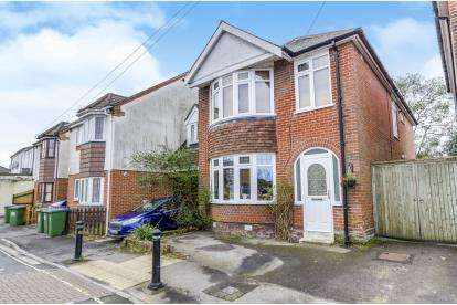 3 Bedrooms Detached House for sale in Portswood, Southampton, Hampshire