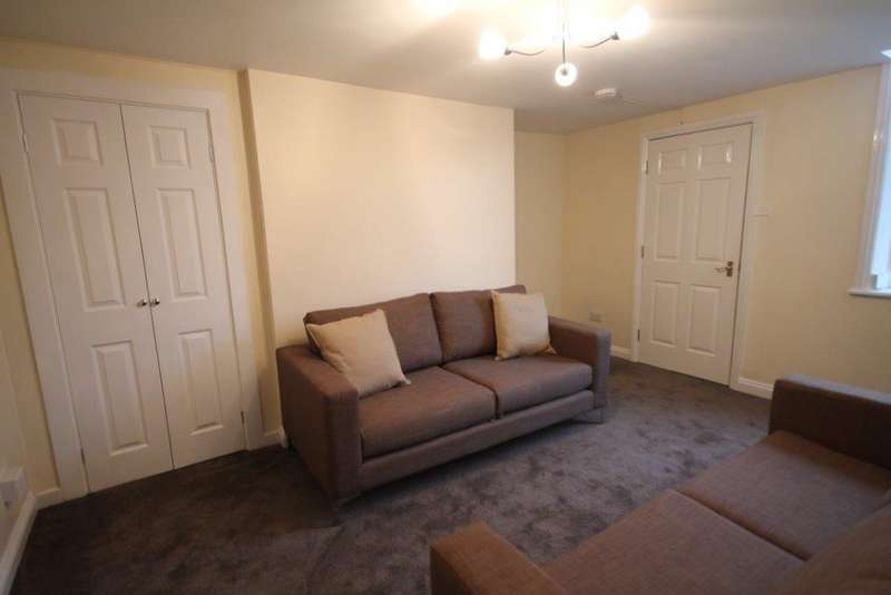 6 Bedrooms Maisonette Flat for sale in Wolseley Gardens, Jesmond Vale