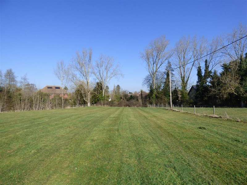 Land Commercial for sale in Sawbridge Road, Grandborough, Rugby