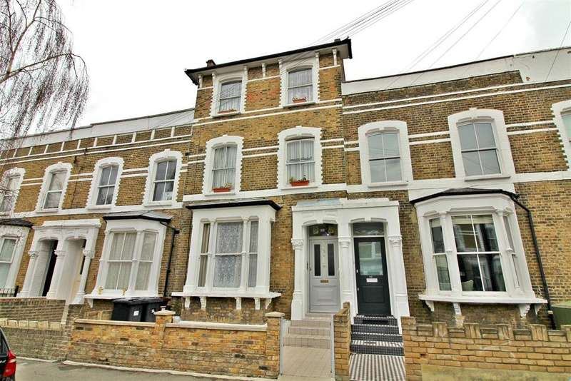 5 Bedrooms Flat for sale in Maury Road, London