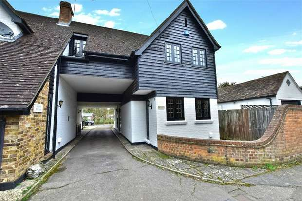 3 Bedrooms Cottage House for sale in Hay Lane, Fulmer, Buckinghamshire