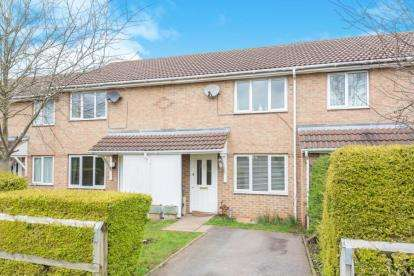 2 Bedrooms Terraced House for sale in Okebourne Road, Brentry, Bristol