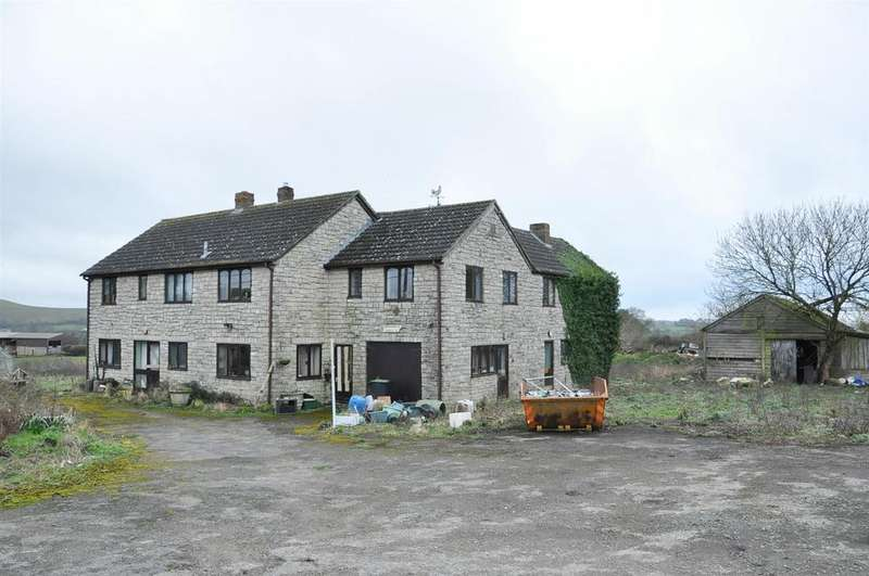 9 Bedrooms Farm House Character Property for sale in Cann Common, Shaftesbury