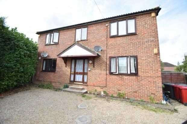 1 Bedroom Apartment Flat for sale in Furnival Avenue, Slough