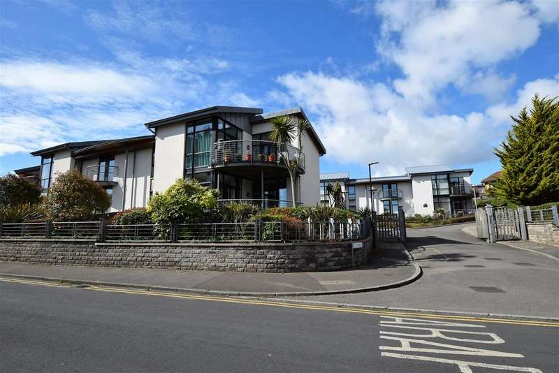 2 Bedrooms Apartment Flat for sale in Y Cerigos, Barry