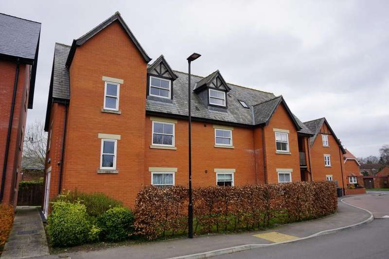 3 Bedrooms Flat for sale in Bennetts Mill Close, Woodhall Spa