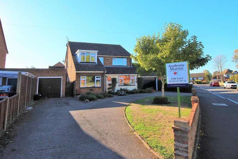 4 Bedrooms Detached House for sale in St. Marys Road, Bexley