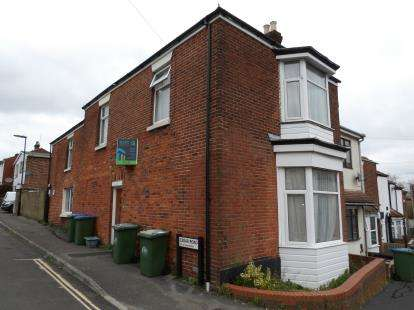 5 Bedrooms End Of Terrace House for sale in Inner Avenue, Southampton, Hampshire