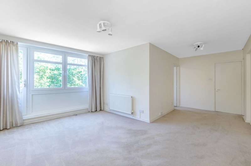 1 Bedroom Flat for sale in Albany Street, Regent's Park, NW1