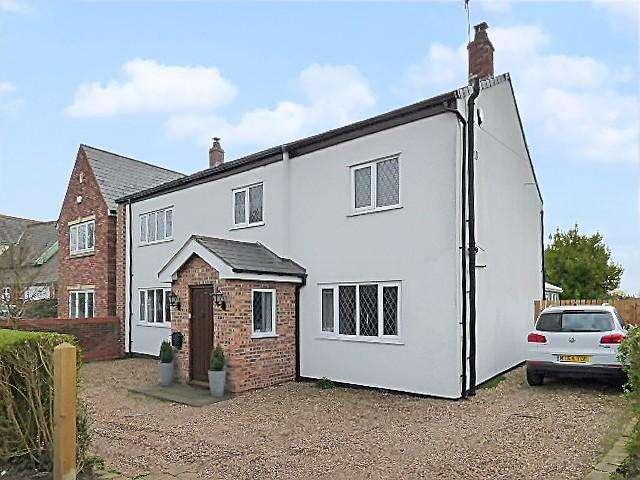 3 Bedrooms Cottage House for sale in Kenyon Lane, Warrington