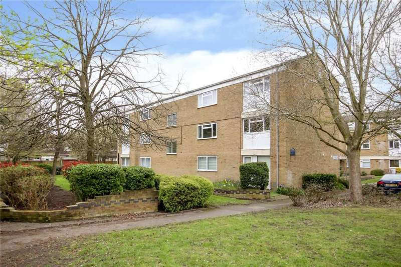 2 Bedrooms Apartment Flat for sale in Cunworth Court, Bracknell, Berkshire, RG12