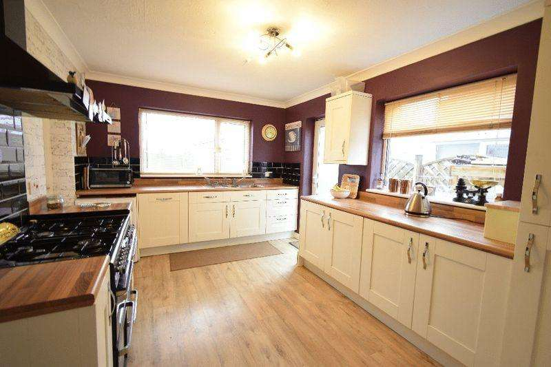 3 Bedrooms Detached House for sale in Beaconsfield, Withernsea