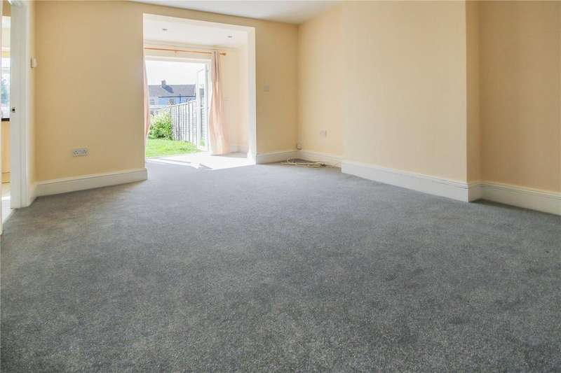 1 Bedroom Apartment Flat for sale in Durnford Avenue, Ashton, Bristol, BS3