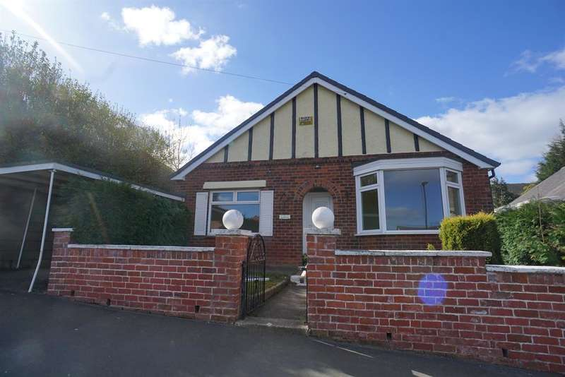 2 Bedrooms Detached House for sale in Cliffefield Road, Meersbrook, Sheffield, S8 9BS