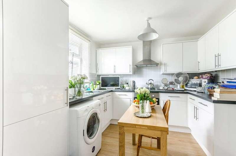 4 Bedrooms End Of Terrace House for sale in Halifax Street, Upper Sydenham, SE26