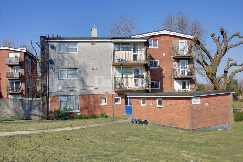 2 Bedrooms Flat for sale in Celyn Court, Pontnewydd, Cwmbran