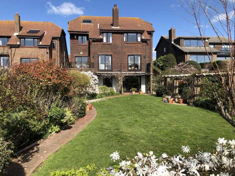 5 Bedrooms Detached House for sale in Bankside, Alverstoke, Gosport PO12