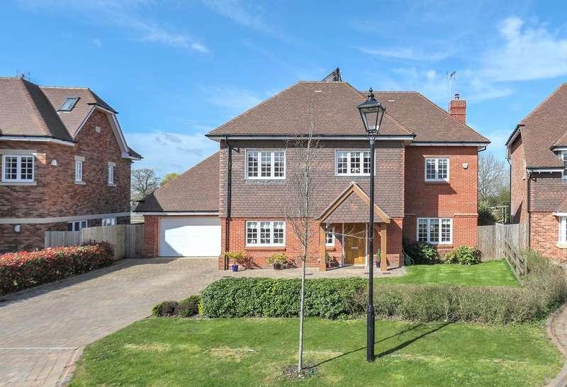 5 Bedrooms House for sale in Winkfield, Windsor, Berkshire, SL4