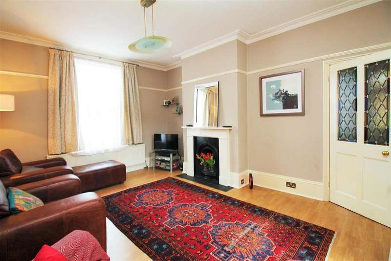 4 Bedrooms Semi Detached House for sale in Victoria Road, Bexleyheath