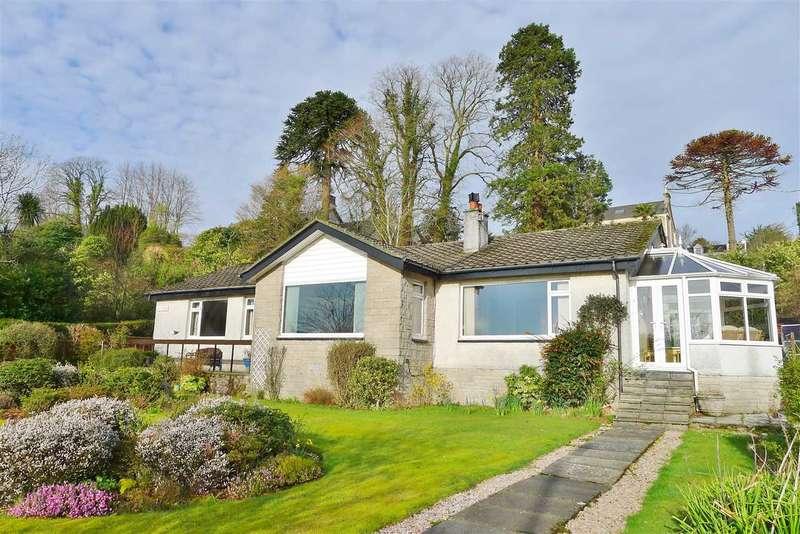 3 Bedrooms Bungalow for sale in Craigard, Shore Road, Lamlash