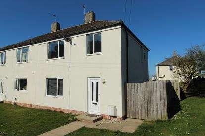 3 Bedrooms Semi Detached House for sale in St. Eval, Wadebridge, Cornwall