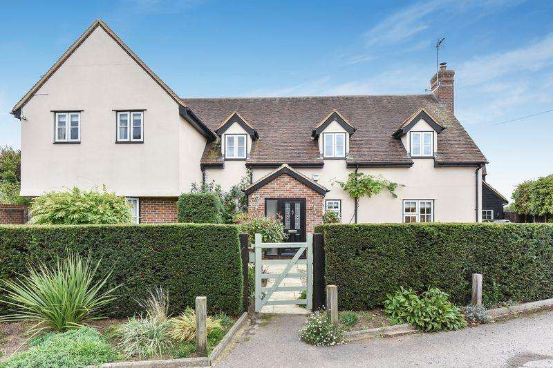 5 Bedrooms Detached House for sale in Clophill Road, Silsoe