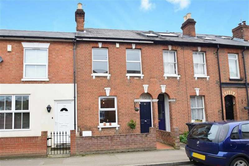 2 Bedrooms Terraced House for sale in South Street, Caversham, Reading