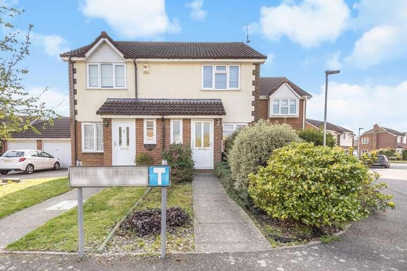2 Bedrooms House for sale in Mill Green, Binfield, Berkshire, RG42